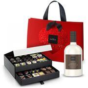 The Valentine's Classic Cabinet & Chocolat Cream Liqueur, , hi-res