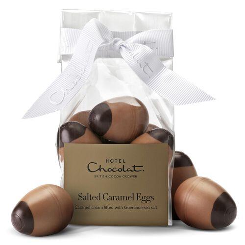 Salted Caramel Ribbon Bag, , hi-res