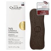 Nicaragua 76% Supermilk Chocolate, , hi-res