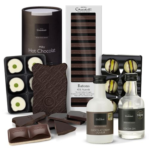 The Chocolate Dreams Collection, , hi-res