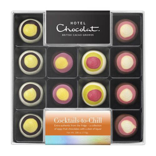 Cocktails to Chill Chocolate, , hi-res