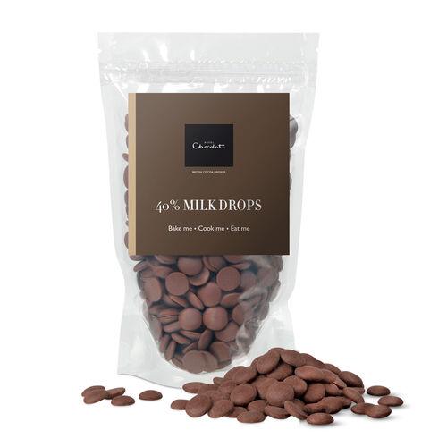 Chocolate Drops, , hi-res