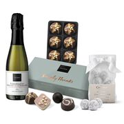 The Simply Thanks Collection – Chocolate & Fizz, , hi-res