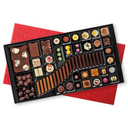 The Chocolatier's Table With Red Lid, , hi-res