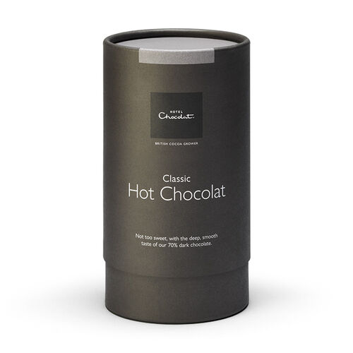 Classic Hot Chocolate 70%