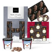 The Chocolate Penguins Collection , , hi-res