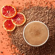 Orange Supermilk Hot Chocolate – Single-Serves , , hi-res