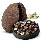 Big Easter Egg - Classic Ostrich Egg, , hi-res