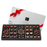 The Christmas Chocolates Luxe – Dark, , hi-res