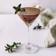 Mint Soother Cocktail Recipe, , hi-res