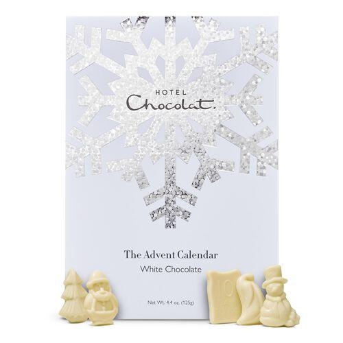 White Chocolate Advent Calendar, , hi-res