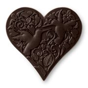The Precious Heart – Dark Chocolate, , hi-res