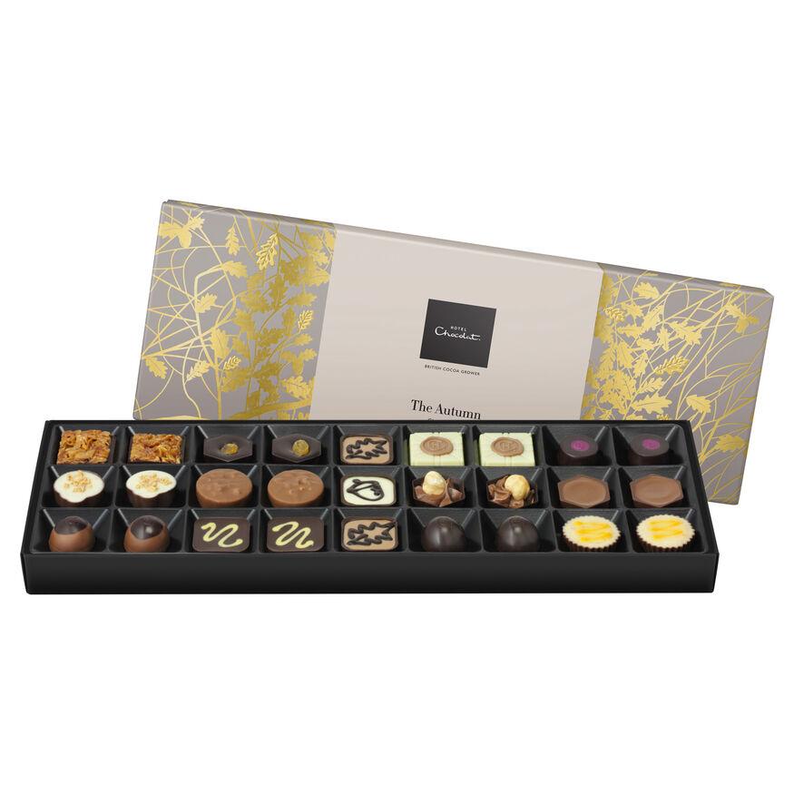 The Autumn Chocolates Sleekster, , hi-res