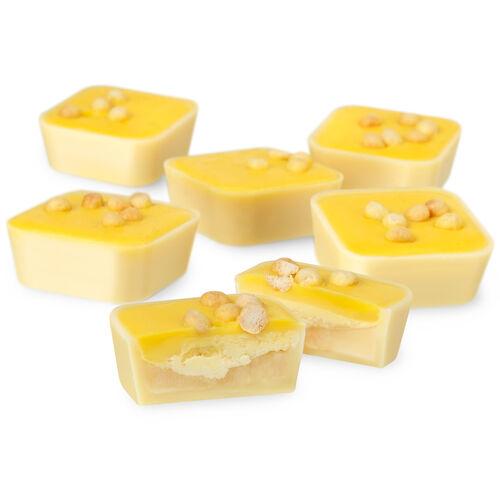Lemon Chocolate Cheesecake Selector, , hi-res