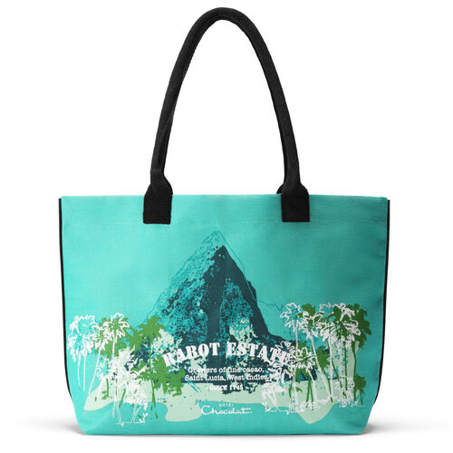 Bag for Life – Turquoise Piton, , hi-res