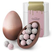 Extra-Thick Easter Egg - Champagne, , hi-res