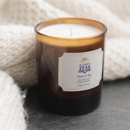 Honey & Fig Candle 220g, , hi-res