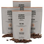 The One Whole Roasted Coffee Beans 900g, , hi-res