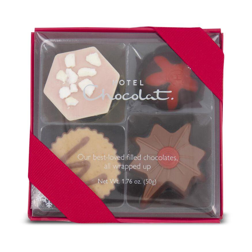 The Mini Christmas Selection, , hi-res