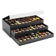 The Signature Chocolate Cabinet, , hi-res