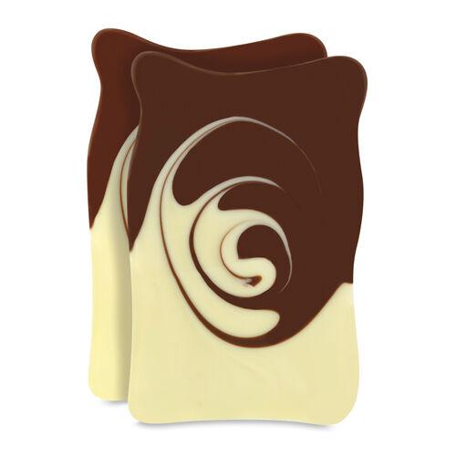 Milk & White Chocolate Slab Selector