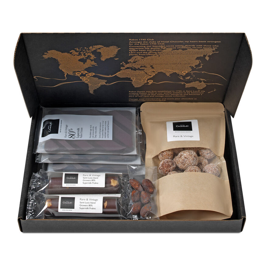 Rare and Vintage Tasting Box Subscription, , hi-res