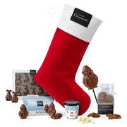 Santa's Christmas Stocking, , hi-res
