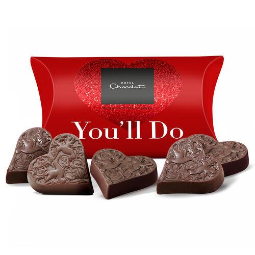 You'll Do – Milk Chocolate, , hi-res