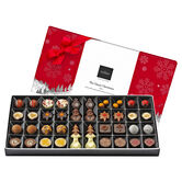 The Christmas Gift Box Luxe Classic, , hi-res