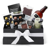 The Beer and Chocolate Hamper , , hi-res