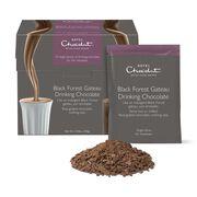 Black Forest Gateau Hot Chocolate Sachets, , hi-res