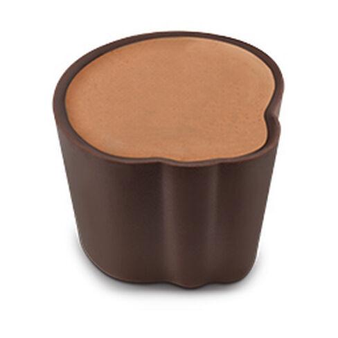Caramel Chocolate Pot