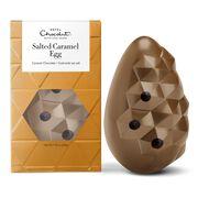 Salted Caramel Easter Egg 220g, , hi-res