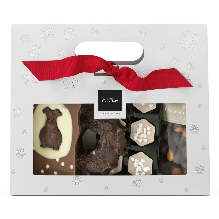 The Christmas Goody Bag, , hi-res
