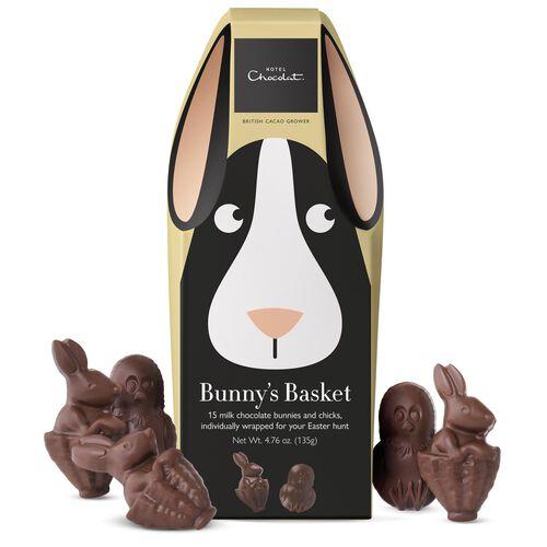 Bunny's Basket, , hi-res