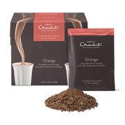 Orange Supermilk Hot Chocolate Sachets, , hi-res