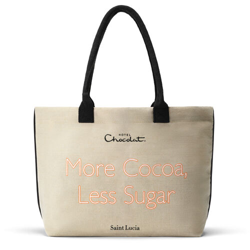 Bag for Life – More Cocoa, Less Sugar, , hi-res