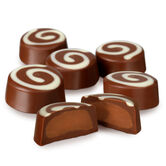 Praline Chocolate Selector, , hi-res