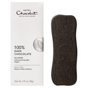 Ecuador 100% Dark Chocolate, , hi-res