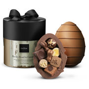 Extra-Thick Rocky Road Easter Egg , , hi-res