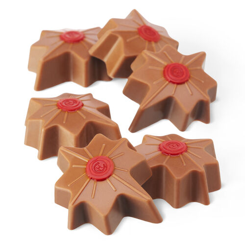 Caramel Supernova Christmas Chocolate Selector, , hi-res