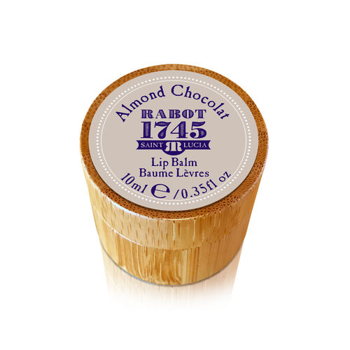 Chocolate Almond Lip Balm, , hi-res