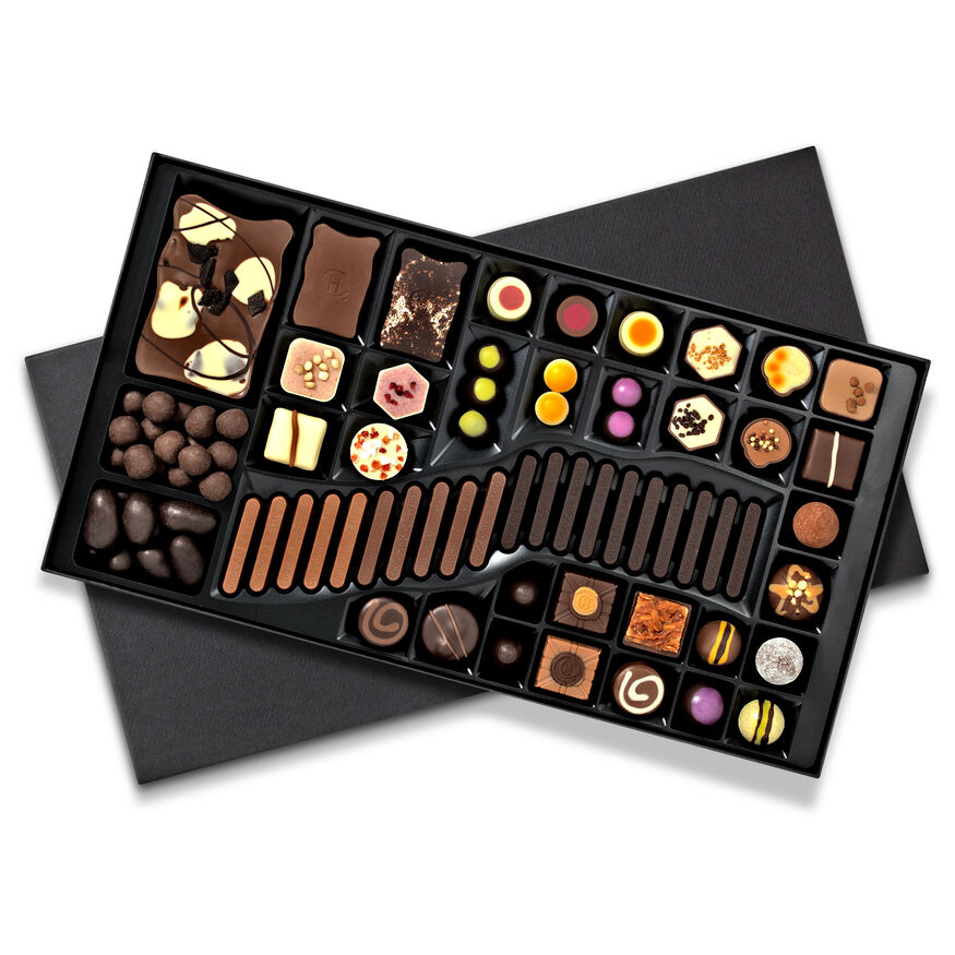 The Chocolatier's Table, , hi-res