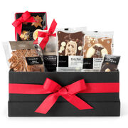 A Merry Little Christmas Chocolate Hamper, , hi-res