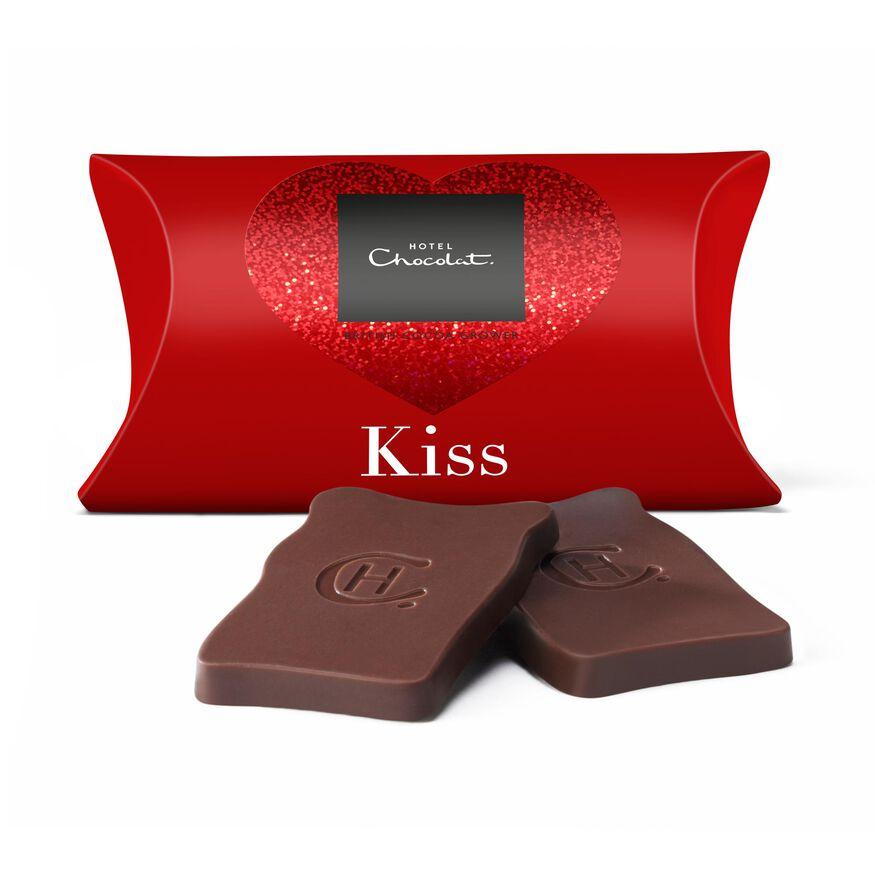 Kiss – Milk Chocolates, , hi-res