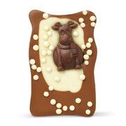 Caramel Chocolate Reindeer, , hi-res