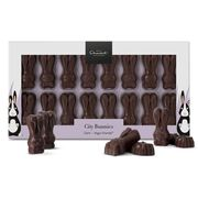 City Easter Bunnies - Dark Chocolate, , hi-res