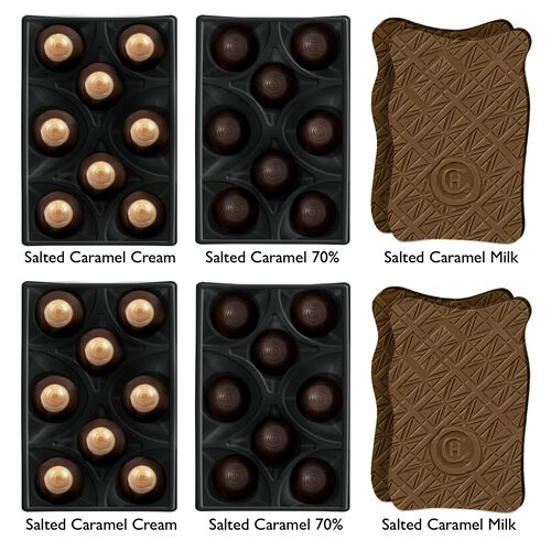 The All About the Caramel Collection, , hi-res
