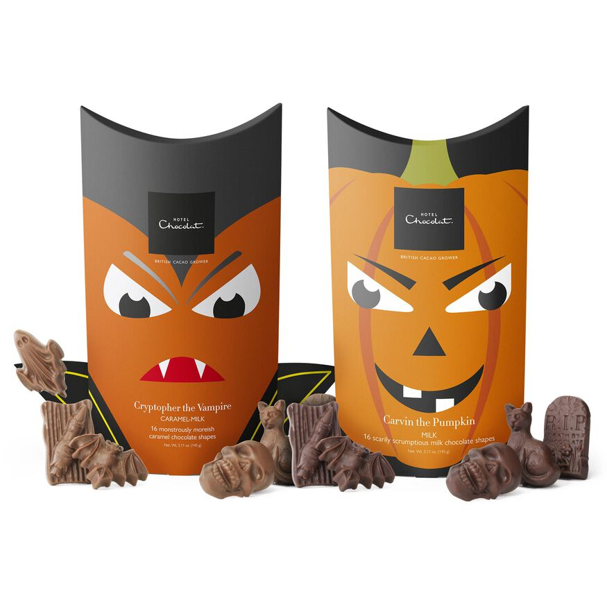 The Boo Box Duo, , hi-res