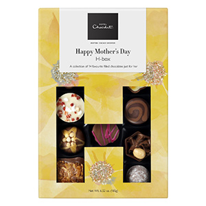 mothers day h box
